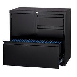 Hirsh Industries Personal 1 Door Storage Cabinet & Reviews | Wayfair