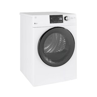 4.3 cu. ft. High Efficiency Electric Dryer by GE Appliances