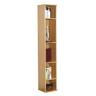 Rush Furniture Heirloom Cube Unit Bookcase