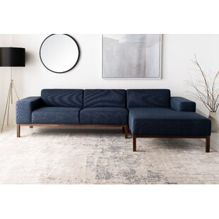 Seaforth Right Hand Facing Sectional