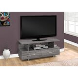 Dunagan TV Stand for TVs up to 55 by Red Barrel Studio®