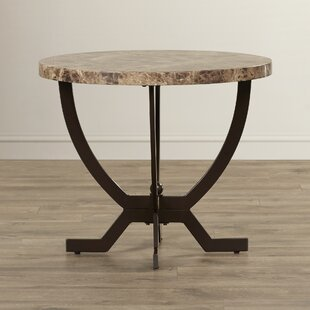 Waltonville End Table by Red Barrel Studio