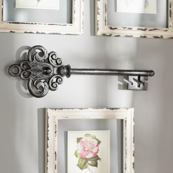 Key Wall Decor