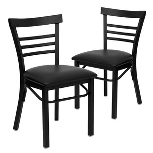 Best Reviews Chafin Upholstered Dining Chair (Set of 2) by Winston Porter Reviews (2019) & Buyer's Guide