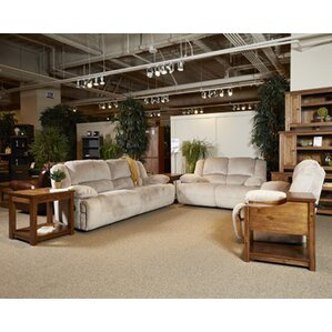 Tolette Configurable Living Room Set by Sign..