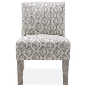 Dufton Slipper Chair