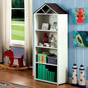 Buying Clevinger Transitional 63 Bookshelf by Harriet Bee Reviews (2019) & Buyer's Guide