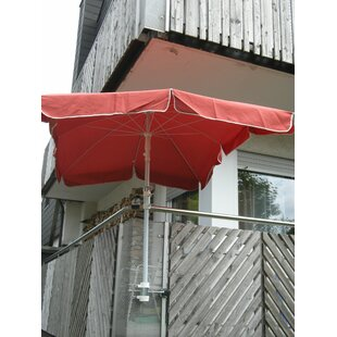 Sibley Metal Umbrella Base By Freeport Park