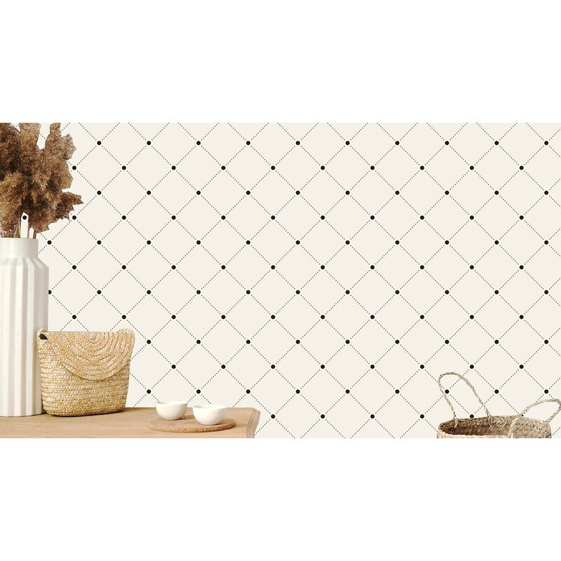 Gracie Oaks Tamas Repeating Tiles With