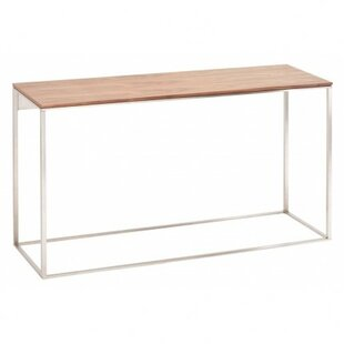 Minimalista Console Table by Blu Dot