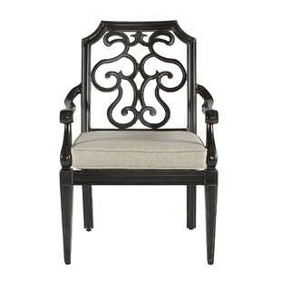 Hargrave Upholstered Dining Chair (Set Of 2) by Canora Grey No Copoun