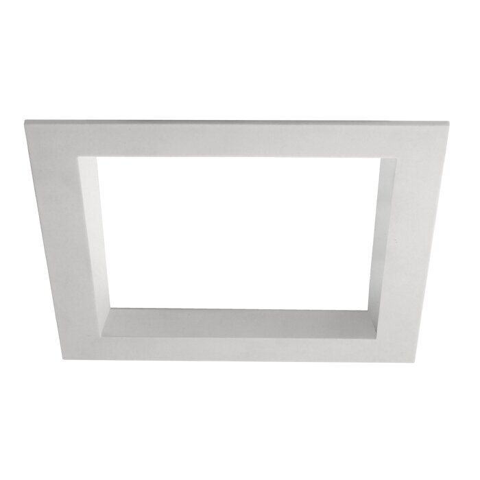 5 Square Recessed Lighting Kit