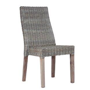 Sengwe Dining Chair by Ibolili