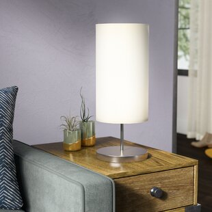 Carly 19 Table Lamp (Set of 2)