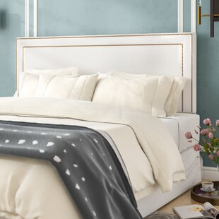 Looking for Euramo Upholstered Panel Headboard by Willa Arlo Interiors