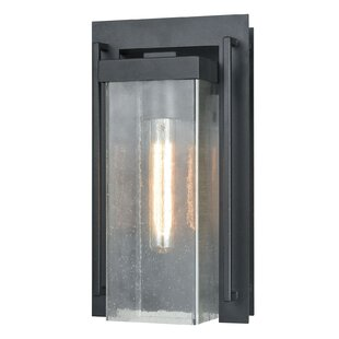 Buie Outdoor Sconce