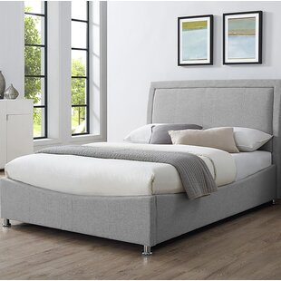 Rawley Upholstered Ottoman Bed Frame By Brayden Studio