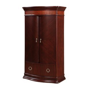 Best Choices Portland Armoire by Muniré Reviews (2019) & Buyer's Guide