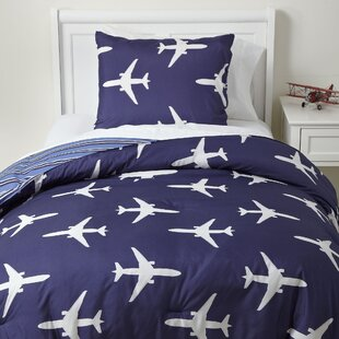Stapleford Reversible Comforter Set