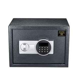 Digital Security Safe with Electronic Lock by Paragon Safes
