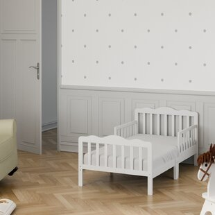 Hillside Toddler Slat Bed