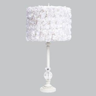 Glass Ball 27.5 Table Lamp
