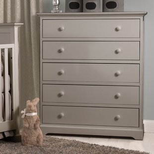 Savings Chesapeake 5 Drawer Chest by Centennial Reviews (2019) & Buyer's Guide