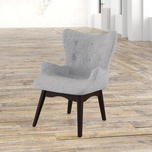 Shuman 275 Wingback Chair
