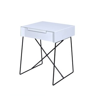Clairemont End Table