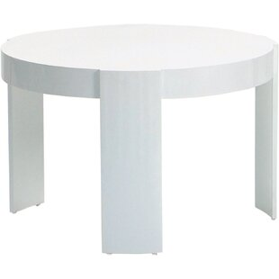 OASIQ Delancey Aluminum Side Table