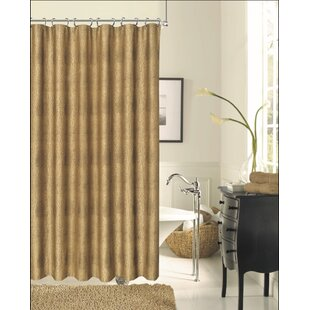 Reviews Sophia Shower Curtain ByDarby Home Co