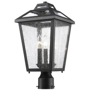 Buying Croll 3-Light Lantern Head By Breakwater Bay