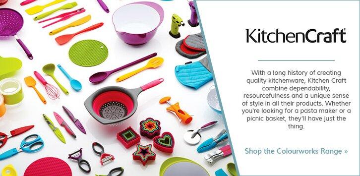 Kitchen Craft | Wayfair.co.uk