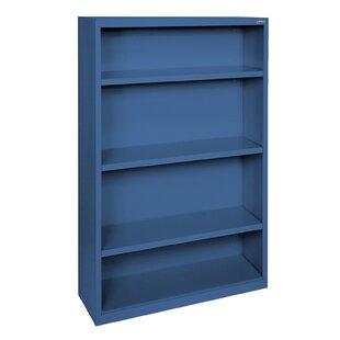 Sandusky Cabinets Elite Standard Bookcase