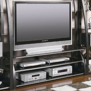 Lizete TV Stand for TVs up to 60