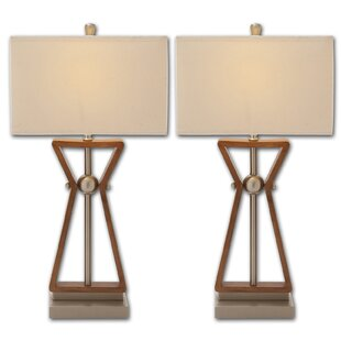The Master 32 Table Lamp (Set of 2)