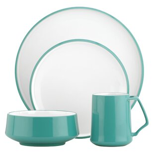 Kobenstyle 4 Piece Place Setting Service for 1. by Dansk  sc 1 st  Wayfair & Dansk Dinnerware | Wayfair
