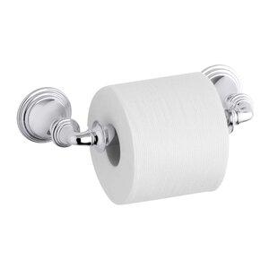 Devonshire Toilet Tissue Holder