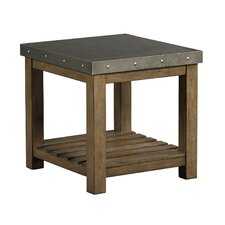 Aubrie End Table by Laurel Foundry Modern Farmhouse