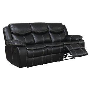 Red Barrel Studio Blackledge Reclining Sofa