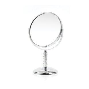 Latitude Run Soundview Studded Vanity Mirror