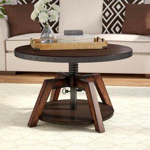 Trent Austin Design Hebbville Coffee Table