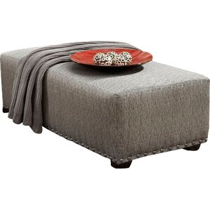 Dandy Ottoman by Chelsea Home
