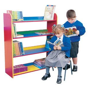 Burgos 102.5cm Bookcase By Isabelle & Max