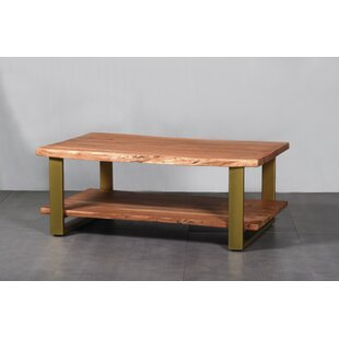 Setser Double Coffee Table