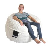 Groovy Chill Sack Chair Bean Bag Chairs Wayfair Ibusinesslaw Wood Chair Design Ideas Ibusinesslaworg