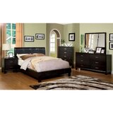 Parsegh Queen Standard 5 Piece Bedroom Set by Winston Porter
