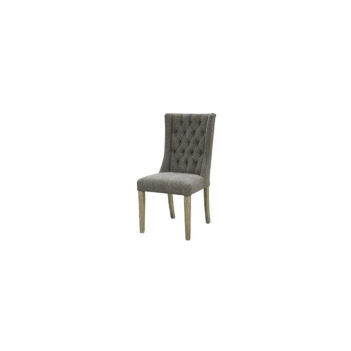 Amazing Tribecca Florence Upholstered Dining Chair Alphanode Cool Chair Designs And Ideas Alphanodeonline