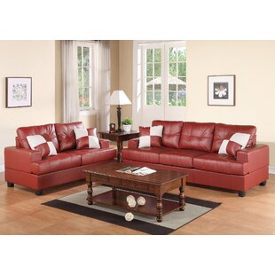 Marro 2 Piece Living Room Set ..