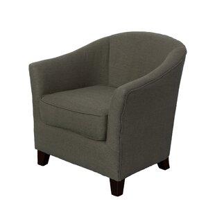 Camryn Barrel Chair